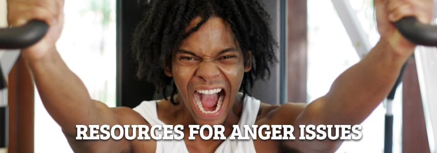 Anger Issues Resources