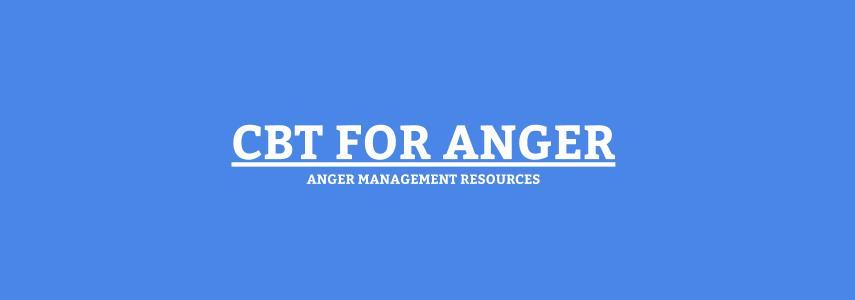 CBT for Anger