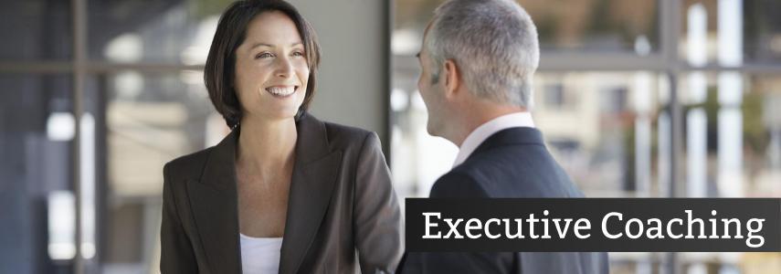 Executive Coaching with David Craig White