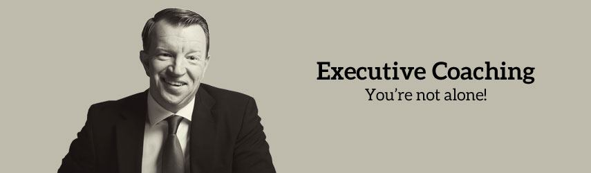 Executive Coaching Manchester