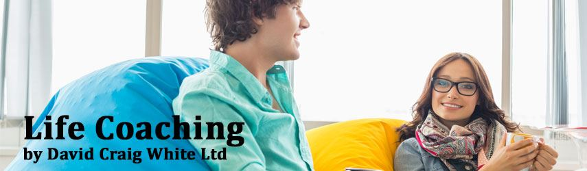 Life Coaching by David Craig White