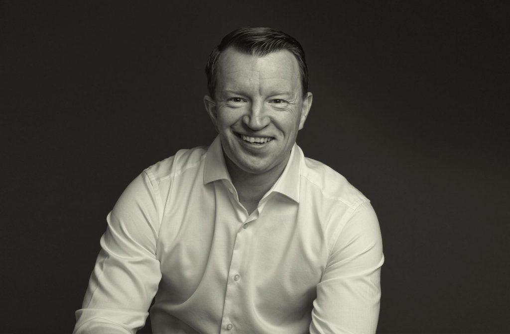 David Craig White